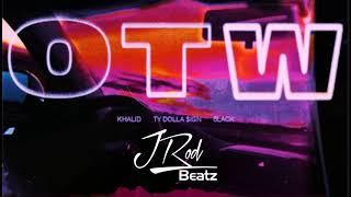 Khalid - OTW (Audio) ft. 6LACK, Ty Dolla $ign (JRod Beatz Remix) Lyrics
