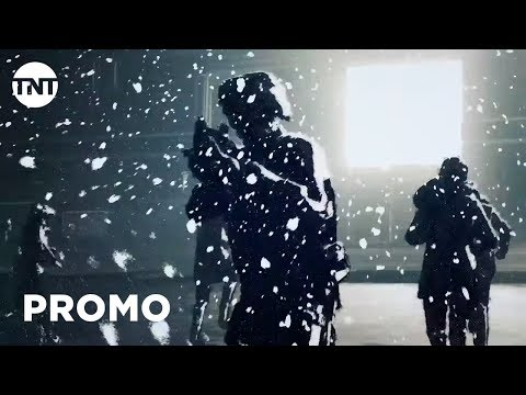 Snowpiercer: Welcome to the New World [PROMO] | TNT