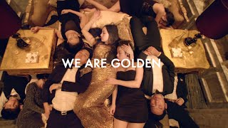 NOVA HEART - We are Golden Teaser 2016