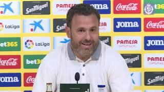 SERGIO GONZÁLEZ (21-09-2019)