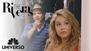 House shopping with ChiZo | The Riveras | Universo