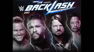 "WWE Backlash 2017 Official Theme Song: ""Highway"" by Bleeker"