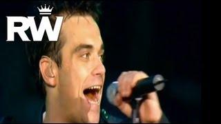 Robbie Williams | 'Feel' | Live at Knebworth: 2003