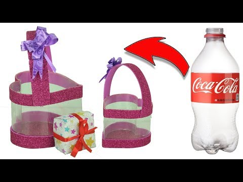 Download Thumbnail For Diy Gift Box Easy Waste Material Craft
