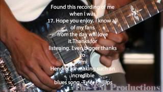 Tyler Phillips-Red House