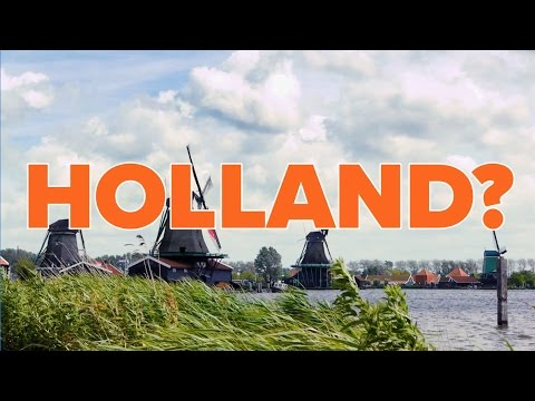 'Study in Holland' in 100 seconds