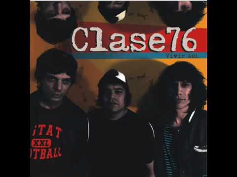 No Lo Se de Clase 76 Letra y Video