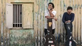 When Chai Met Toast - Firefly (Lyrics Video)