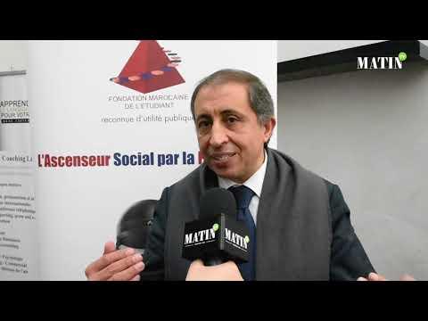 Video : Hamid Ben Elafdil : « Nous avons besoin de marraines qui accompagnent les jeunes ».