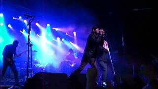 Finger Eleven Drag You Down feat Adam Gontier Elliot Lake