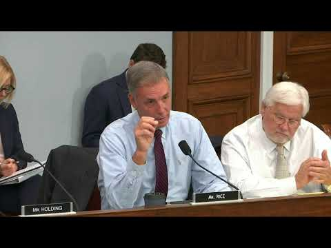 Today, I urged my colleagues to choose the American Worker over their partisan differences with President Trump. USMCA will be good for all of America, especially the farmers in the Seventh District. We need to hold a vote on USMCA now! https://youtu.be/XNLWw2Ekxk4