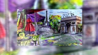 Effel feat. Mc Eazy & Alle-xX - Paris (Audio)