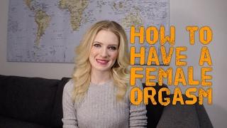 How to Achieve a Female Orgasm width=