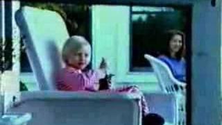 Dakota Fanning Tide Commercial