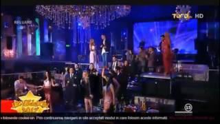 DENISA  - IA MAI DU-TE LA.. (REVELION TARAF TV 2017) VARIANTA SOLO