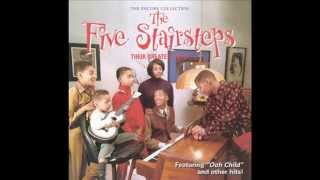 The Five Stairsteps - Ooh Child  (1970)