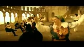 Mariza - Rosa Branca Video Clip