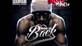 Hopsin-My love 2015 New