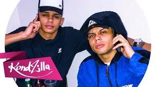 Mc Lan Mc Maneirinho - Mama ou Volta a Pé Pau que te Ama (VídeoClipe Oficial)