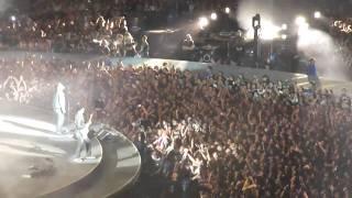 U2 - ARGENTINA ( La Plata ) - Vertigo ( 2 de Abril de 2011) Sergio