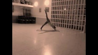 coreografia pilates Mayra Carrasco