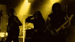 DEVILMENT- Mother Kali 17.11.14 Backstage München
