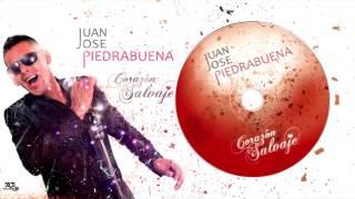 JUAN JOSÉ PIEDRABUENA 2017 (CD Corazón Salvaje) - Fuerte no soy