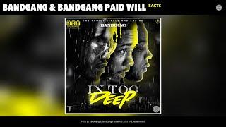 BandGang - Facts (Audio)