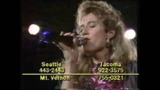 Amy Grant - Everywhere I Go - Live 1986