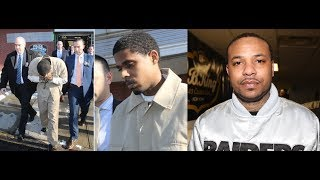 NYPD arrest two suspects in the 2015 Murder of rapper 'Chinx Drugz'