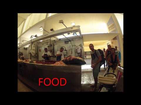 Morocco & Spain 2012 acampbelladventure