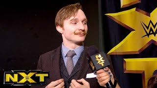 Does Jack Gallagher have a strategy for WWE United Kingdom Champion Tyler Bate?: April 19, 2017