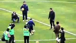 Cristiano Ronaldo é humilhado por garoto de 12 anos