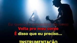 Zezé Di Camargo E Luciano  -  Faz Mais Uma Vez Comigo - Karaoke