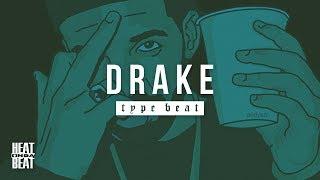 Drake Type Beat / Freestyle Rap Instrumental - 'Apprentice' (Prod. FD/LayDownMusic/Heat On Da Beat)