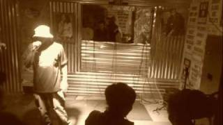 Robo the Technician (Live performance snippit)