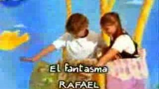 Abertura completa, CHIQUITITAS 2000 .ESPAÑOL.