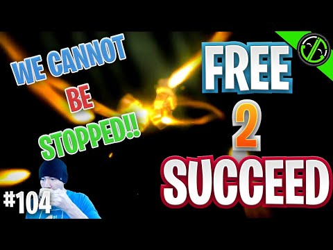 TODAY IS THE DAY!!! | Free 2 Succeed - EPISODE 104