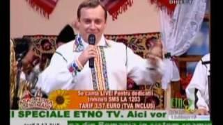 Fraţii Reuţ 2010 LIVE EtnoTv - Bună sara dragii mei