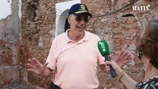 Toute la réalité sur la démolition du café Maure de la Kasbah des Oudayas