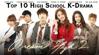 Top 10 High School Korean Drama || Must Watch || You won't ever Forget || Video by BMW BROS