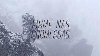 FIRME NAS PROMESSAS (remix) - Renasentido