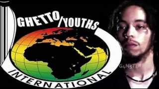 Jo Mersa Marley - Sunshine - Ghetto Youths International - May 2014