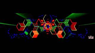 tas - hex mix (resolume live mix uncut)