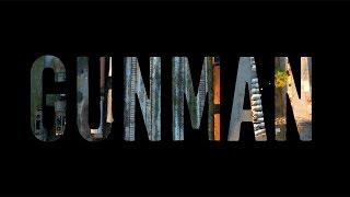 Fokus - Gunman (Official Video)
