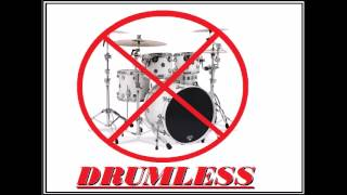 Evanescence - Bring Me to Life ( DRUMLESS )