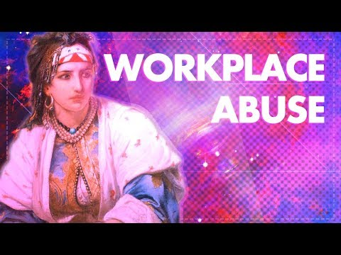 Richard Wolff On Hierarchies And Workplace Abuse