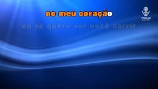 ♫ Karaoke PARA SEMPRE (ft. Seu Jorge) - Dengaz
