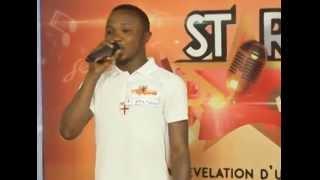 STARKARAOKE 2014: audition à Korhogo,suivez le parcours d'un candidat