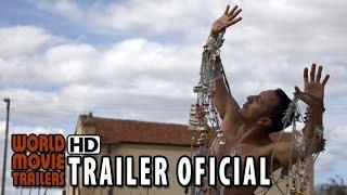 A História da Eternidade Trailer Oficial (2015) - Camilo Cavalcante HD